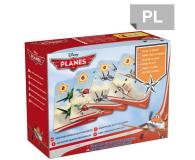 Lisciani Giochi Disney Karty do gry Samoloty - 417771 - zdjęcie 1