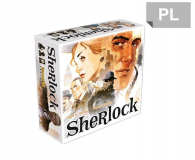 Granna Sherlock - 404281 - zdjęcie 1