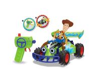 Dickie Toys Toy Story 4 RC Buggy i Chudy - 511534 - zdjęcie 2