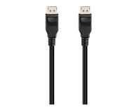 Silver Monkey Kabel DisplayPort 1.4 - DisplayPort 1,5m - 510980 - zdjęcie 1