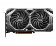 MSI Radeon RX 5700 XT MECH OC 8GB GDDR6 - 509704 - zdjęcie 2