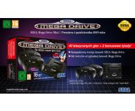 SEGA Mega Drive - 501490 - zdjęcie 2