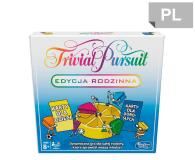 Hasbro Trivial Pursuit Edycja Rodzinna - 503935 - zdjęcie 1