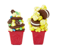 Play-Doh Kitchen POPCORN - 511786 - zdjęcie 10