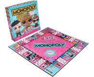 Hasbro Monopoly LOL - 511805 - zdjęcie 3