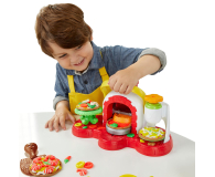 Play-Doh Kitchen Piec do pizzy - 511783 - zdjęcie 3