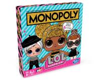 Hasbro Monopoly LOL - 511805 - zdjęcie 1