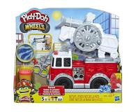 Play-Doh Wheels Wóz strażacki - 511778 - zdjęcie 1