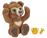 Furreal Friends Niedźwiadek Cubby - 511798 - zdjęcie 1