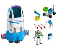 Mattel Toy Story 4 Statek kosmiczny zestaw - 509585 - zdjęcie 1