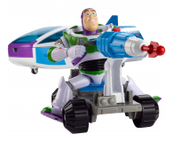 Mattel Toy Story 4 Statek kosmiczny zestaw - 509585 - zdjęcie 6