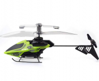 Dumel Silverlit Helikopter I/R Air Spiral New 84689 - 391999 - zdjęcie 1