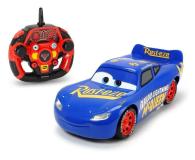 Simba Disney Cars 3 RC Fabulous Lightning McQueen - 396105 - zdjęcie 1