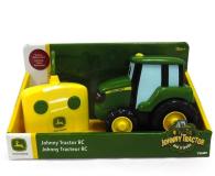 TOMY John Deere Traktor Baby na Radio - 420221 - zdjęcie 3