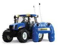 TOMY Britains New Holland T6070 Traktor RC 42601 - 429427 - zdjęcie 1
