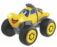 Chicco Samochód Billy żółty - 183096 - zdjęcie 1