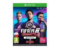 Xbox FIFA 19 - Kupon + EA Access - 450975 - zdjęcie 2