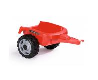 Smoby Traktor XL czerwony - 415932 - zdjęcie 6