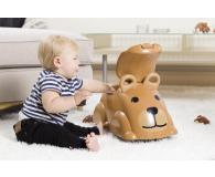 Viking Toys Jeździk Dla Dziecka Miś - 471459 - zdjęcie 5