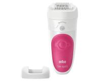 Braun Silk-épil 5-500 Pink SensoSmart - 447126 - zdjęcie 1