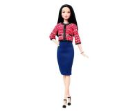 Barbie Kariera 60 urodziny Lalka Polityk - 471412 - zdjęcie 1