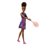 Barbie Kariera Tenisistka  - 404739 - zdjęcie 1
