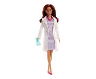 Barbie Kariera Laborantka  - 404738 - zdjęcie 1
