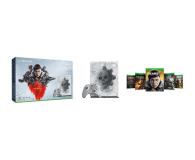 Microsoft Xbox One X 1TB Limited Ed. + GoW 5 - 512344 - zdjęcie 8