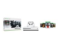 Microsoft Xbox One S 1TB + GoW 5 - 512345 - zdjęcie 9