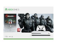 Microsoft Xbox One S 1TB + GoW 5 - 512345 - zdjęcie 8