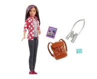 Barbie Lalka Skipper w podróży - 471313 - zdjęcie 1