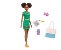 Barbie Lalka Nikki w podróży - 471327 - zdjęcie 1