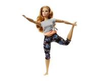 Barbie Made To Move Kwiecista Lalka Truskawka - 437020 - zdjęcie 1