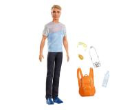 Barbie Ken w podróży - 471311 - zdjęcie 1