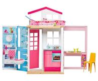 Barbie Dwupoziomowy Domek dla lalek - 401602 - zdjęcie 1