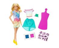 Barbie Crayola Kolorowe Stemple - 503944 - zdjęcie 1