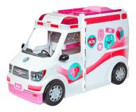 Barbie Karetka - Mobilna klinika - 441007 - zdjęcie 1
