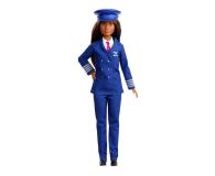 Barbie Kariera 60 urodziny Lalka Pilot - 471407 - zdjęcie 1
