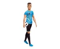 Barbie Ken Kariera Piłkarz - 471319 - zdjęcie 1