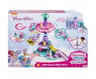 Fisher-Price Shimmer & Shine Plac zabaw jednorożców - 512697 - zdjęcie 1