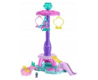 Fisher-Price Shimmer & Shine Plac zabaw jednorożców - 512697 - zdjęcie 2