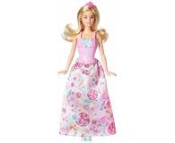 Barbie Baśniowy zestaw - 512701 - zdjęcie 4