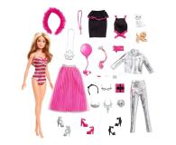 Barbie Kalendarz Adwentowy  - 512698 - zdjęcie 1