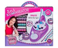 Spin Master Cool Maker Kumi Kreator Bransoletki i Naszyjniki - 512816 - zdjęcie 1