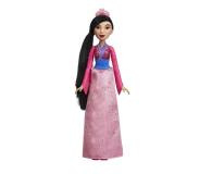 Hasbro Disney Princess Brokatowe Księżniczki Mulan - 512900 - zdjęcie 1