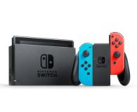 Nintendo Switch Joy-Con Red/Blue *NEW* - 513002 - zdjęcie 2