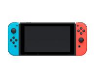 Nintendo Switch Joy-Con Red/Blue *NEW* - 513002 - zdjęcie 4