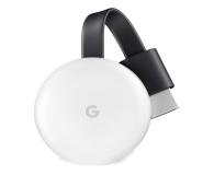 Google Chromecast 3.0 biały - 512909 - zdjęcie 1