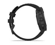 Garmin Fenix 6 PRO stalowoszary czarny Gorilla Glass OSM - 563436 - zdjęcie 7