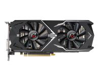 ASRock Radeon RX 570 Phantom Gaming X OC 4GB GDDR5 - 513286 - zdjęcie 2